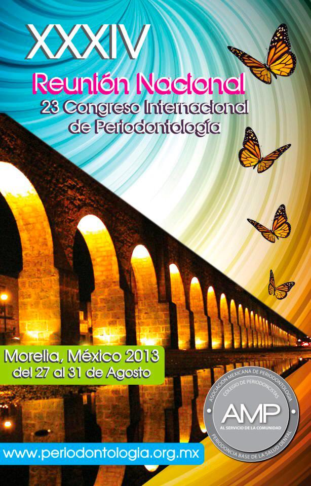 Congresso Morelia- Studio Dentistico Vignoletti